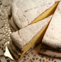 Biscuit Cake Royalty Free Stock Images - 1784109