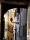 Old Town Street Royalty Free Stock Photography - 1785617
