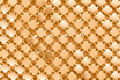 Texture Of Gold Chainmail Stock Images - 17809574