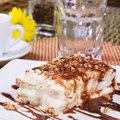 Biscuit Cake Stock Image - 17811321