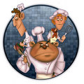 Chefs Stock Images - 17819664