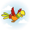 Parrot Stock Images - 17847274