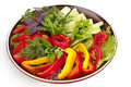 Healthy Salad Royalty Free Stock Images - 17883339