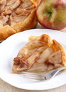 Apple Torte Stock Photo - 17944450