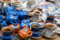 Romanian Pottery Royalty Free Stock Images - 17945369