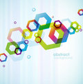 Abstract Colored. Royalty Free Stock Photos - 17962098