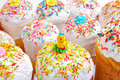 Easter Cakes Stock Photo - 17972080