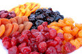 Dried Fruits Stock Image - 18031681