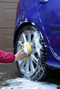 Car Wash Stock Images - 18050304