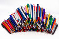 Ball Pens Royalty Free Stock Image - 18052026