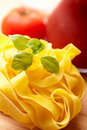 Fresh Pasta Royalty Free Stock Images - 18087189