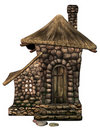 Fairy Cottage 3 Stock Image - 18099781