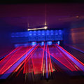 Bowling Alley Royalty Free Stock Photography - 1813967