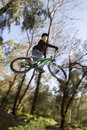 Mtb Whip Royalty Free Stock Photography - 1814437