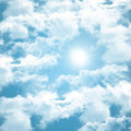 Clouds Stock Photography - 18109952