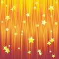 Abstract Background With Stars. Stock Images - 18116924
