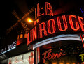 Moulin Rouge, Paris Stock Photo - 18122070