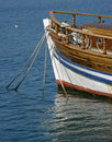 Part Of The Old Wooden  Boat Stock Photos - 18133883