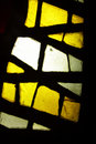 Stained Glass Window Royalty Free Stock Photography - 18199177