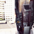 Toy City Royalty Free Stock Photography - 18203577