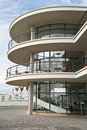 De La Warr Pavilion Bexhill Royalty Free Stock Photography - 18224127