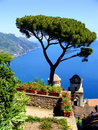 Amalfi View Royalty Free Stock Images - 18265099