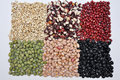 Whole Grains Royalty Free Stock Image - 18295086
