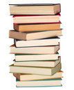 Stack Of Books Stock Photography - 18327802