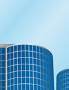 Office Building Royalty Free Stock Image - 18334046