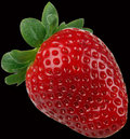 Fruits-Strawberry Royalty Free Stock Photography - 18346437