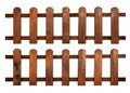 Wooden Fence Royalty Free Stock Photography - 18349847