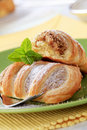 Sweet Puff Pastry Royalty Free Stock Photos - 18356418