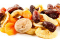 Dried Fruits Stock Image - 18362191