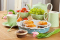 Table Settings Royalty Free Stock Image - 18392196
