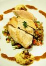Chicken Breast Royalty Free Stock Photography - 18431867