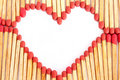 Matches Stock Images - 18446154