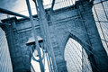 Brooklyn Bridge Royalty Free Stock Photography - 18451367