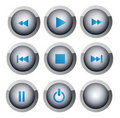 Buttons Stock Photo - 18451650