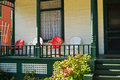 Front Porch Stock Photo - 18467910