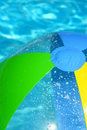 Beach Ball Stock Photography - 18499942