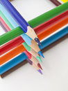 Colored Pencils Royalty Free Stock Images - 18503139