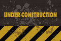Under Construction Royalty Free Stock Images - 18536129