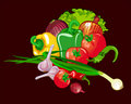 Vegetables Stock Images - 18543464