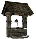 Wishing Well Royalty Free Stock Photos - 18570338