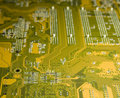 Motherboard Royalty Free Stock Photo - 1862305
