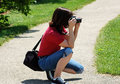 Photogirl Stock Images - 1869794