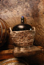Old Wine Stock Images - 18619674