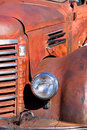 Rustic Truck Royalty Free Stock Images - 18625329