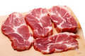 Marbled Meat Royalty Free Stock Images - 18669259