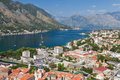 Kotor Town In Bay, Montenegro Royalty Free Stock Photography - 18677457